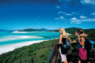 Short breaks Brisbane or Cairns