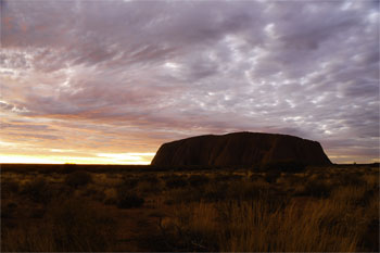 7 Day Red Centre to Top End 'Rock to Top' Adventure Safari