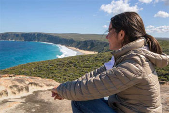 Explore Kangaroo Island and be swamped in nature and memories