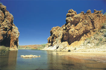 1 Day Alice Springs tours