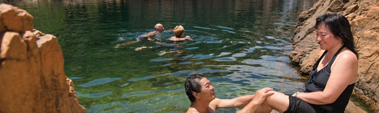 maguk swimming kakadu-credit tourism nttc