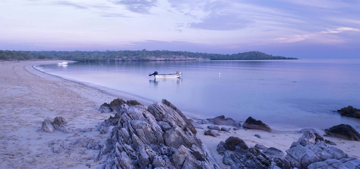 One trip by plane to the remote Kimberley Coast for incredible fishing experience | depart and return Kununurra